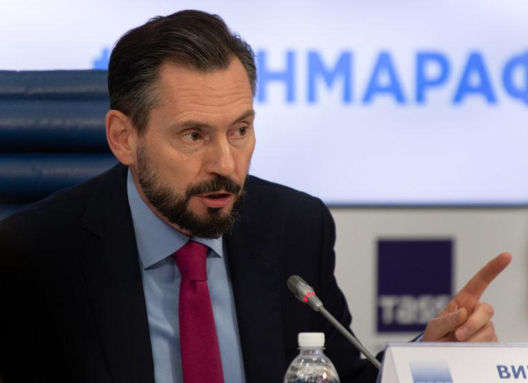 Климов из ОНФ назначен страховым финомбудсменом