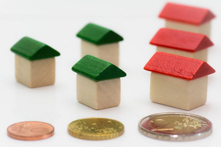 Закон о страховании жилья от ЧС может увеличить долю застрахованной жилплощади в России с 7% до 20%