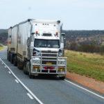 Госдума РФ приняла в I чтении проект закона о страховании ответственности перевозчиков грузов