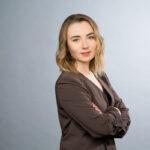 Интервью с руководителем Блока розничных продаж Надеждой Кириевич